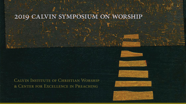 2019 Symposium on Worship