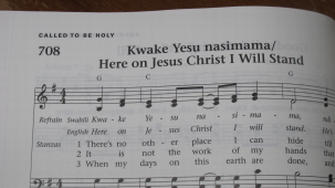 Expand Your Church's Bilingual Music Repertoire