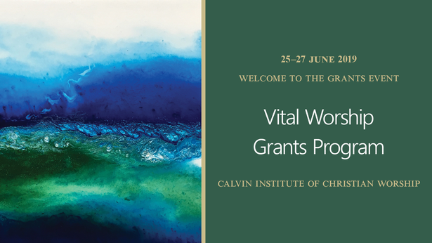 Click the image above to view photographs from 2019 June Grants Event.