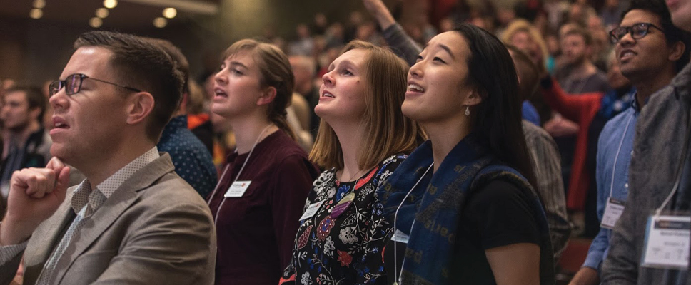 Calvin Institute of Christian Worship Lilly Foundation Funding Grants Insights into Religion News Christianity