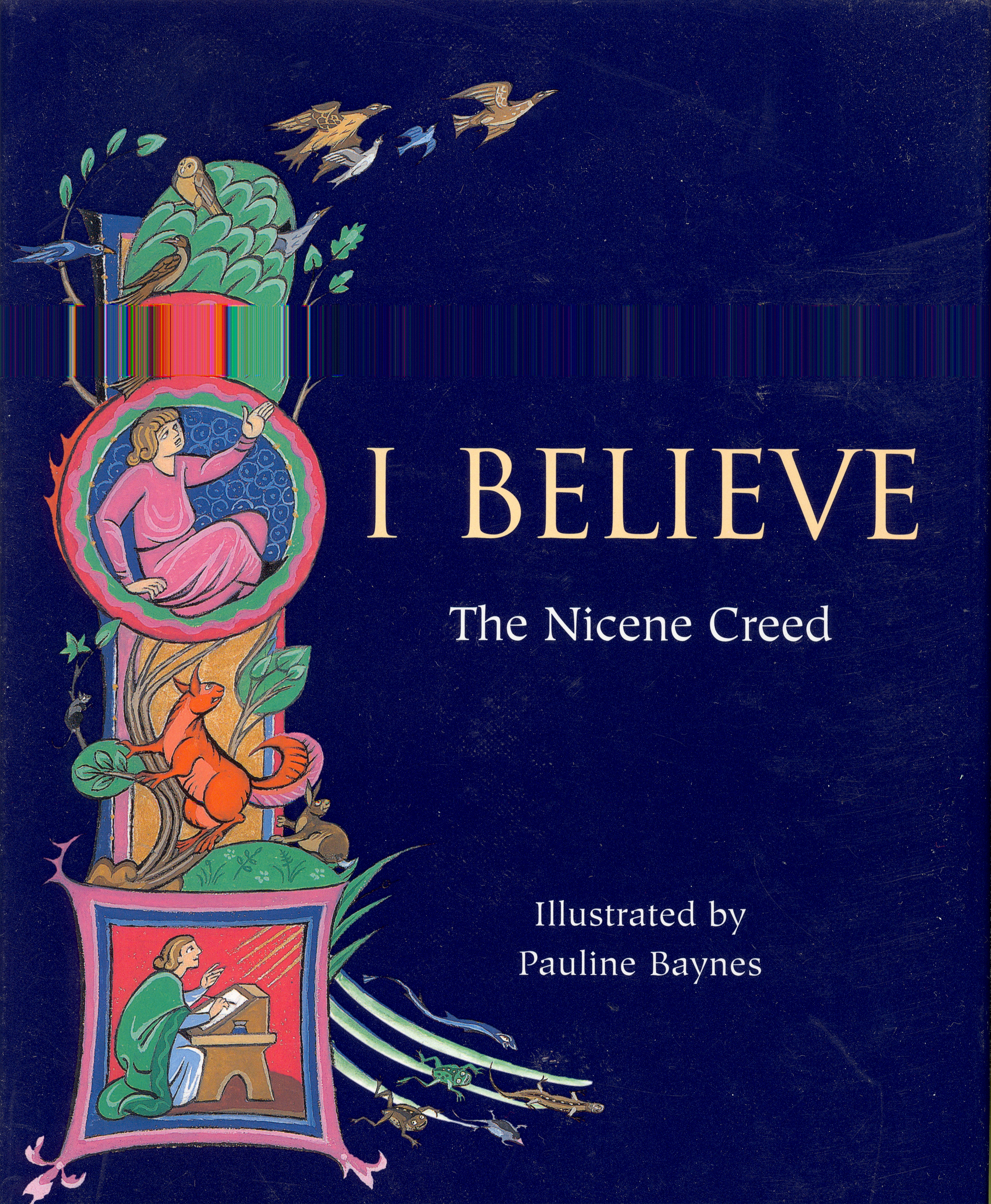 I Believe: The Nicene Creed