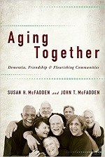 Aging Together book cover