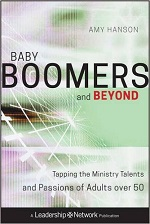 Baby Boomers and Beyond book cover