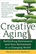 Creative Aging book cover