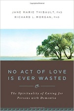No Act of Love is Ever Wasted book cover