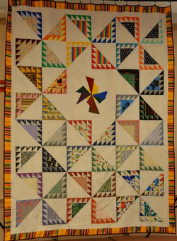 Anniversary quilt_mcminnville