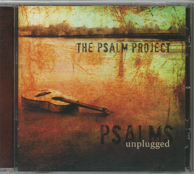 Psalms Unplugged