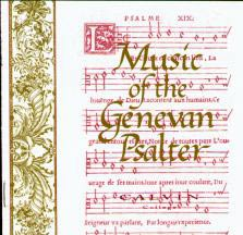 Music of the Genevan Psalter