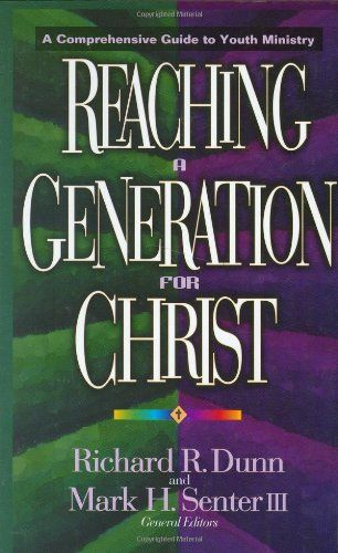 Reaching a Generation for Christ
