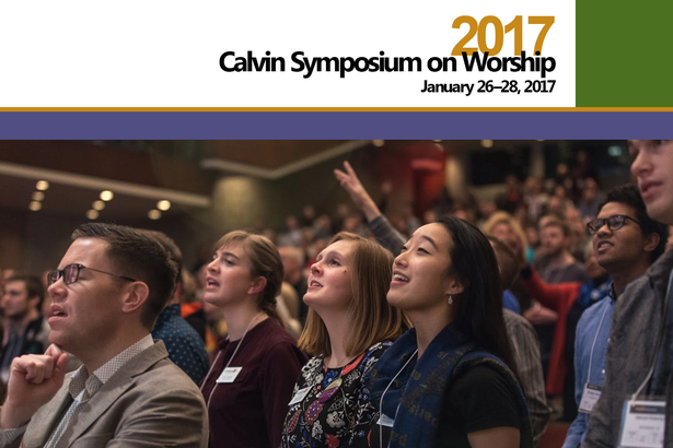 2017 Symposium on Worship