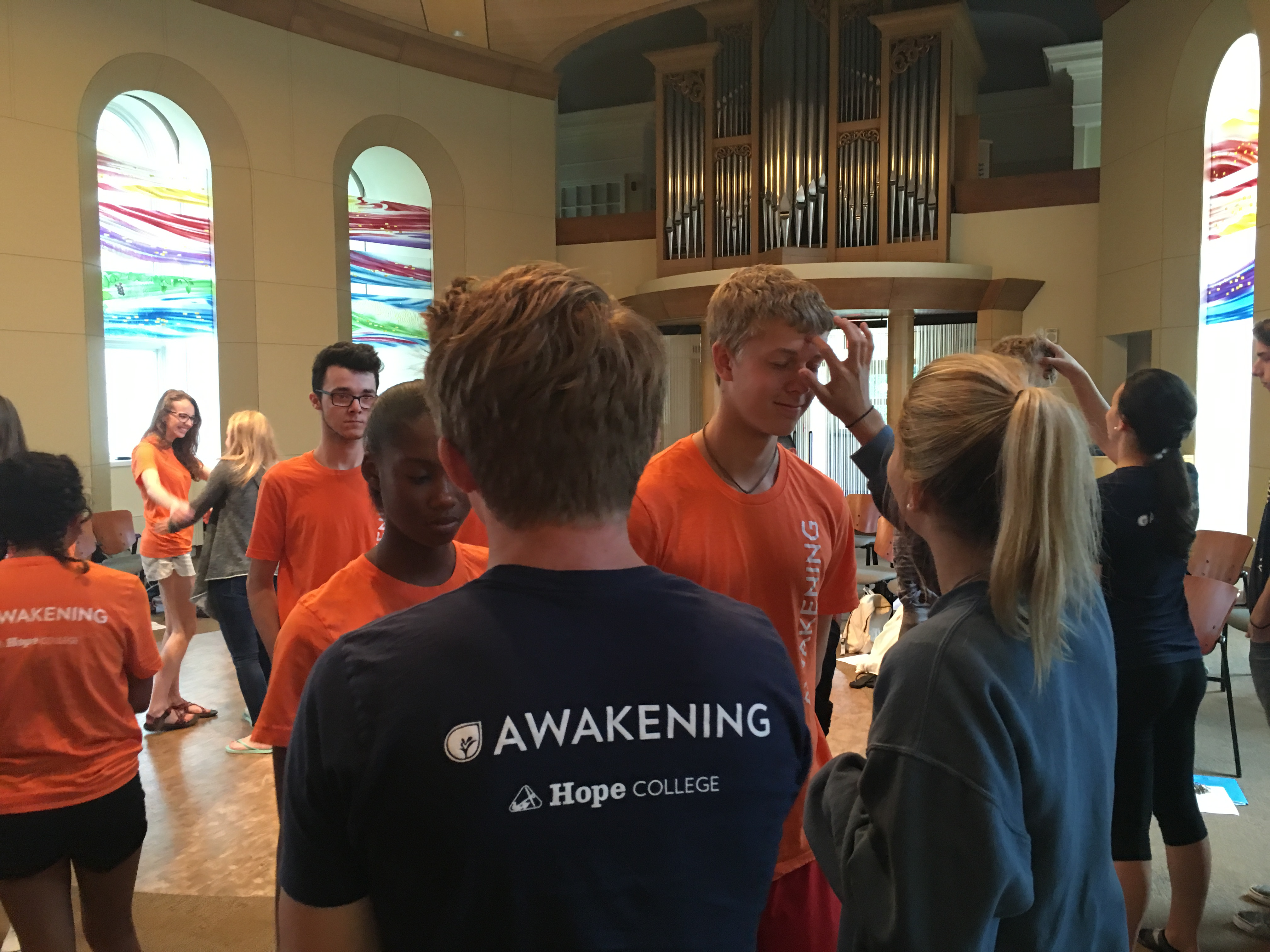 First Steps For Including Teens In Planning And Leading Worship
