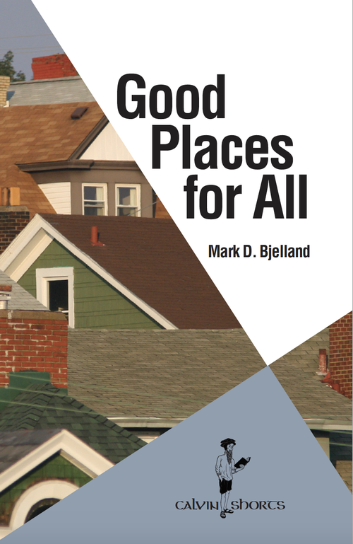 Good Places for All